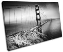 San Francisco Bridge Architecture - 13-1420(00B)-SG32-LO